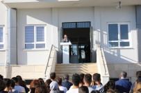 Vali Şıldak'tan Öğrencilere Açıklaması 'Derslerin Yanı Sıra Devletine Faydalı Vatandaşlar Olun'