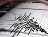 Van'da 4.3 büyüklüğünde deprem