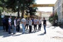 Yalova Polisi Okul Çevrelerinde Kuş Uçurtmayacak