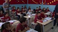 Yeni Eğitim Yılının İlk Zili 189 Bin Öğrenci İçin Çaldı