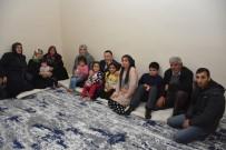 Başkan Beyoğlu Yeni Yıla Girilirken Yetimlerin Yüzünü Güldürdü