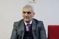 KARDEMIR KARABÜKSPOR - Başkan Yüksel'den Karabükspor Açıklaması