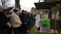 SAKARYA ÜNIVERSITESI - Baygın Halde Kaldırıldığı Hastanede Hayatını Kaybeden Genç Son Yolculuğuna Uğurlandı