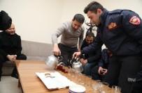 Belediye Başkanı Rasim Arı'dan Yılbaşı Ziyaretleri