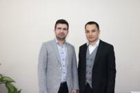 KADIN HASTALIKLARI - Beyşehir Devlet Hastanesine Yeni Uzman Hekim