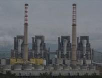 5 termik santral tamamen kapatıldı