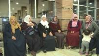 KAVAKLı - Diyarbakır'da Evlat Nöbetini Tutan Anneler, Yeni Yıla Buruk Girdi