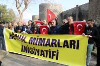 OSMAN GAZI - Diyarbakır'dan Kanal İstanbul Projesine Destek