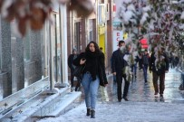 YAYLADÜZÜ - Doğu Anadolu'da Soğuk Hava!