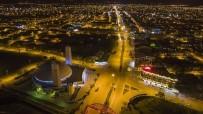 DıŞ TICARET AÇıĞı - Erzincan'da İhracat Azalırken İthalat Arttı