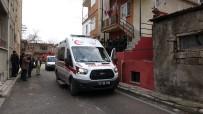 Eşi Hastanede Yatan Yabancı Uyruklu Adamın Şüpheli Ölümü