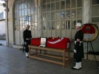 Kıbrıs Gazisi Devlet Töreniyle Son Yolculuğuna Uğurlandı