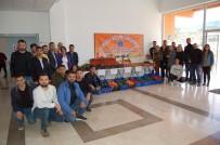 Kumluca'da Seracılık Programı Öğrencileri Sebze Tanıtım Haftası
