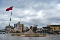 19 MAYıS - Kuvayımilliye Anıtı Eski Yerine Kavuştu