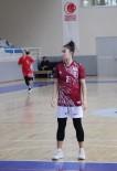 HERBALIFE - Manolya Kurtulmuş, Bellona Kayseri Basketbol'da