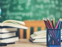 Ziya Selçuk - MEB öğrenci ve veliler için 'Eğitim Takvimi' hazırladı