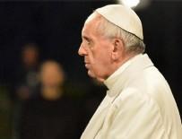 VATIKAN - Papa, on binlerce kişinin önünde özür diledi