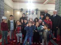 SABAH NAMAZı - Sakarya'da 2020'Nin İlk Sabah Namazını Diyanet İşleri Başkanı Erbaş Kıldırdı