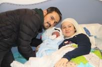 ÇOCUK HASTALIKLARI - Samsun'da Yeni Yılın İlk Bebeği