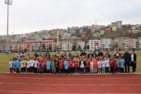 KARATE - Sporda İlkadım Projesi