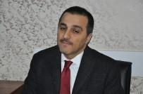 Vali Öksüz, '2019 Kars'ta Dolu Dolu Geçti'