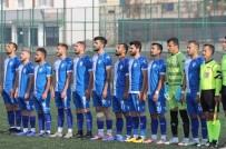 DERSIM - Yeşilyurt Belediyespor 11 Futbolcuyla Yolları Ayırdı