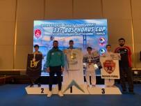 KARATE - 33. Uluslararası Boğaziçi Karate Turnuvasında Van Rüzgarı