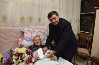 83 Yaşındaki Gazeteci Geçirdiği Ameliyat Sonrası Mesleğe Döneceği Günü Bekliyor