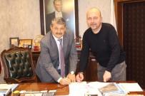 BATı KARADENIZ - Acil Haberleşme Protokolü İmzalandı