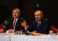 TÜRK DİLİ VE EDEBİYATI - AK Parti Genel Başkan Yardımcısı Ünal Açıklaması 'Önümüzdeki Günlerde Sosyal Medya Etik Kuralları Yayınlayacağız'