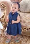AK Parti'li Başkan Yardımcısının Acı Günü Açıklaması Minik Kızı 8. Kattan Düşerek Hayatını Kaybetti