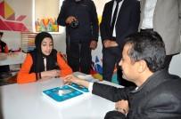 İSMAİL DEMİR - Akçakale'de Akıl Ve Zeka Oyunları Sınıfı Açıldı