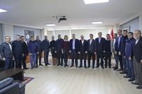 Akhisar Belediyesi STK'larla İşbirliğine Hazır