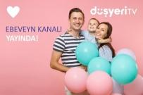 EBEVEYN - Anne Ve Babalara Rehber Olacak Ebeveyn Kanalı'nı Hayata Geçti