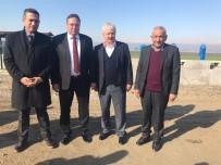 GENEL BAŞKAN - Avcı Açıklaması 'Tarsus'ta Ekili Dikili Alanlardaki Zarar 90 Milyon Lira'