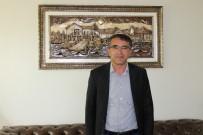 OBJEKTİF - Başkan Aslan'dan 10 Ocak Çalışan Gazeteciler Günü Mesajı