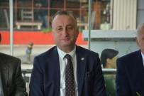 Başkan Ayhan Açıklaması 'Çevre Yolu İçin Alternatif Proje Üretiyoruz'