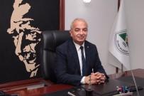 Başkan Bozkurt Gazetecilerin Gününü Kutladı