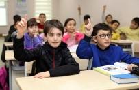 EĞİTİM MERKEZİ - Başkan Demirtaş Açıklaması 'Eğitime Desteğimiz Artarak Devam Edecek'
