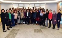 Başkan Tütüncü Açıklaması 'Toplum Kadınla Güçlü'