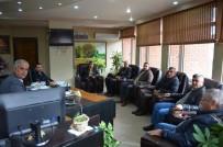 Bayırköy Belediyesi İmar Komisyonu Toplandı