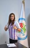 MİLLİ FUTBOLCU - Beşiktaş'lı Milli Oyuncu Ereğli'ye Transfer Oldu