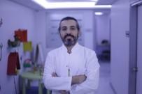 DIŞ HEKIMI - 'Biberon Çürüğü Çocukların Diş Sağlığını Olumsuz Etkiliyor'