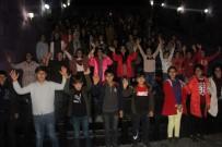 KEREM SÜLEYMAN YÜKSEL - Bismil Belediyesi Öğrencileri Sinemayla Buluşturmaya Devam Ediyor