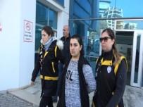 CİNAYET ZANLISI - Bursa'daki Vahşetin Zanlıları Adliyede
