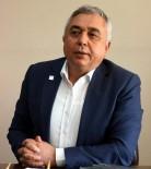 BASIN ÖZGÜRLÜĞÜ - CHP İl Başkanı Çankır; 'Basın Sektörü, İşsizlikte Birinci Sırada Yer Alıyor'