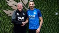 MİLLİ FUTBOLCU - Crystal Palace Teknik Direktörü Roy Hodgson Açıklaması 'Cenk'i Yoğun Bir Şekilde İzledik'