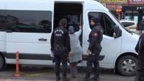 Denizli'de Usulsüz Engelli Raporu Operasyonu Açıklaması 52 Gözaltı