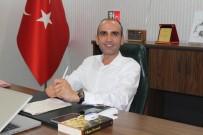 ADALET VE KALKıNMA PARTISI - Diyarbakırlı İş Adamından Yerli Otomobil Ve Kanal İstanbul Projelerine Destek