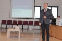 Doç. Dr. Haluk Selim Açıklaması 'Kentsel Dönüşüm Ve Planlama Acilen Yapılmalı'